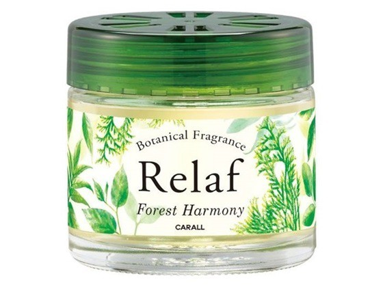 carall-relaf-natural-oil-botanical-car-perfume-75g-forest-harmony
