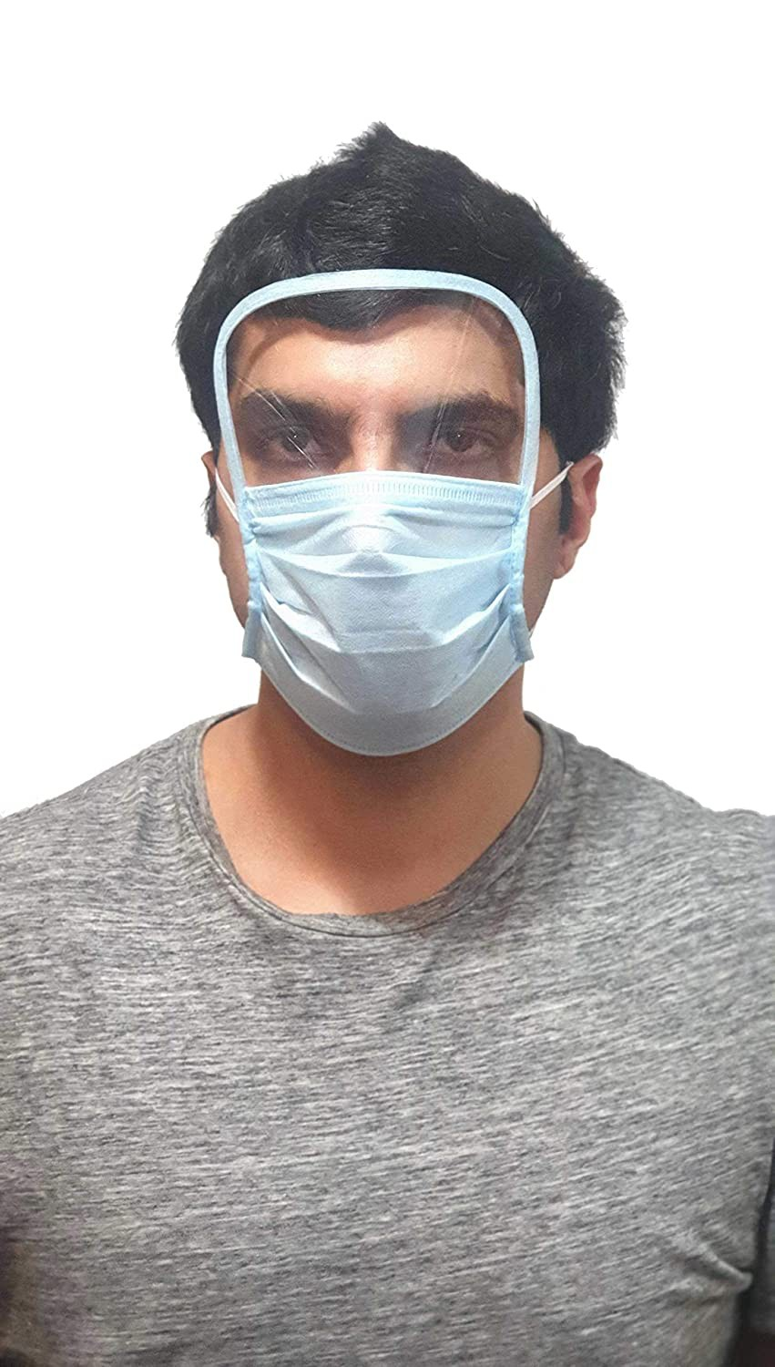 woschmann-3ply-disposable-face-mask-with-face-shield-attachedpack-of-10