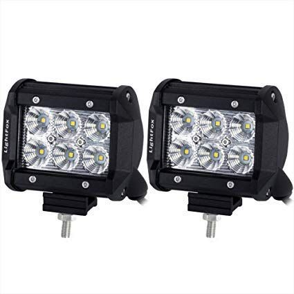premium-quality-6-led-fog-light-bar-for-motorcycle-car-off-road-suv-atv-jeep-truck-bright-spot-flood-waterproof-driving-6-inch-fog-lamp-with-mounting-bracket-18w-pack-of-2