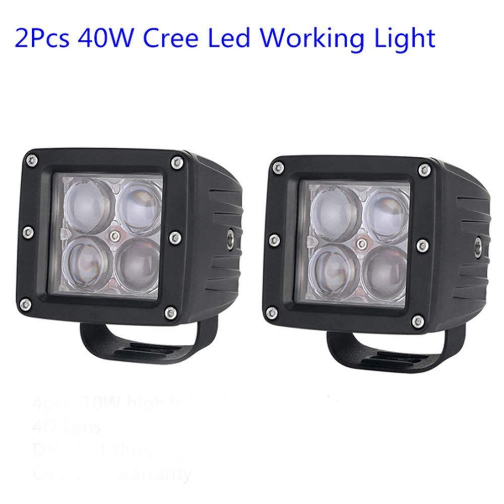 premium-quality-4-led-cree-4d-optic-fog-light-driving-lamps-waterproof-projector-light-16w-pack-of-2