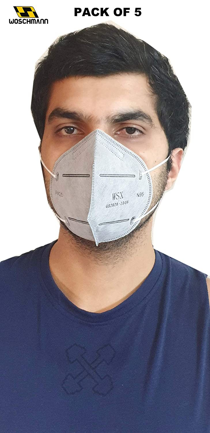 woschmann-wsx-n95-pollution-mask-good-to-fight-air-pollution-bacteriapack-of-5