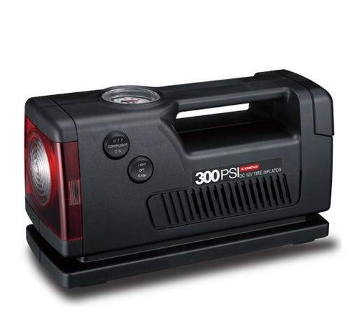coido-3326-electric-tire-inflator-air-compressor-pump-for-car-tyres-12v