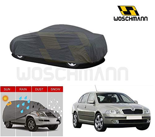 woschmann-grey-weatherproof-car-body-cover-for-outdoor-indoor-protect-from-rain-snow-uv-rays-sun-g5xl-with-mirror-pocket-compatible-with-skoda-laura