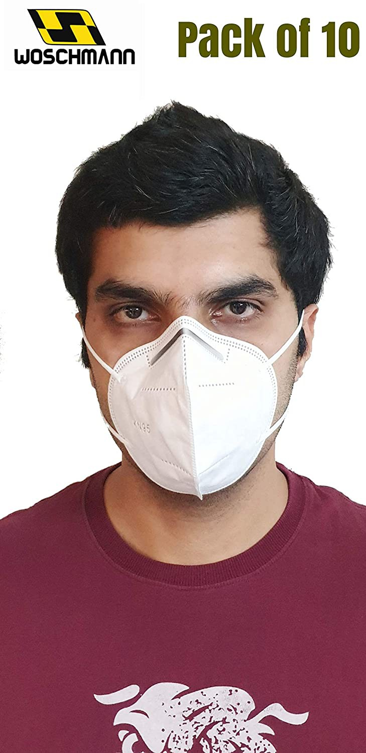 woschmann-kn95-pollution-mask-with-metal-nose-tip-good-to-fight-bacteriapack-of-10-white