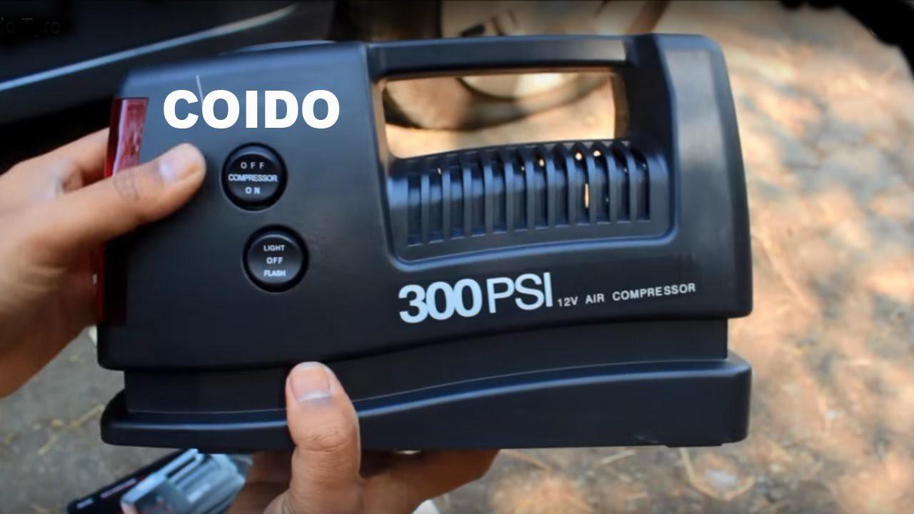 coido-3301-12v-tyre-inflator-car-air-compressor