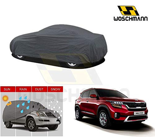 woschmann-grey-weatherproof-car-body-cover-for-outdoor-indoor-protect-from-rain-snow-uv-rays-sun-g9-with-mirror-pocket-compatible-with-kia-seltos