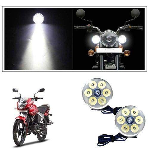 mini-7-led-round-fog-light-waterproof-off-road-driving-spot-light-for-royal-enfield-bullet-atv-suv-truck-bikes-cars-21w-pack-of-2