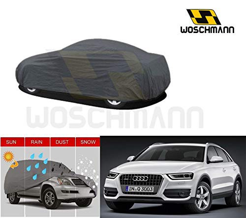 woschmann-grey-weatherproof-car-body-cover-for-outdoor-indoor-protect-from-rain-snow-uv-rays-sun-g7-with-mirror-pocket-compatible-with-audi-q3