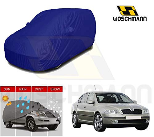 woschmann-blue-weatherproof-car-body-cover-for-outdoor-indoor-protect-from-rain-snow-uv-rays-sun-g5xl-with-mirror-pocket-compatible-with-skoda-laura