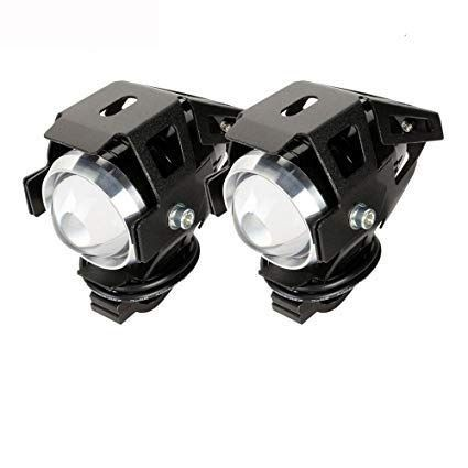 premium-quality-u7-cree-led-fog-light-with-universal-handlebar-mounting-switch-and-blue-angel-eyes-waterproof-spotlight-for-motorcycle-atv-suv-truck-cars-bikes-10w-pack-of-2