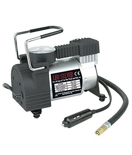 heavy-duty-tyre-inflator-portable-air-compressor-with-led-light-and-extension-air-hose-for-cars-bike-suv-trucks-vans-150psi-220w
