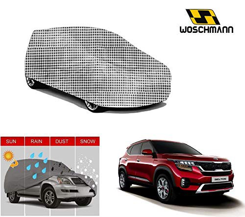 woschmann-checks-weatherproof-car-body-cover-for-outdoor-indoor-protect-from-rain-snow-uv-rays-sun-g9-with-mirror-pocket-compatible-with-kia-seltos