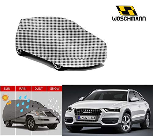 woschmann-checks-weatherproof-car-body-cover-for-outdoor-indoor-protect-from-rain-snow-uv-rays-sun-g7-with-mirror-pocket-compatible-with-audi-q3