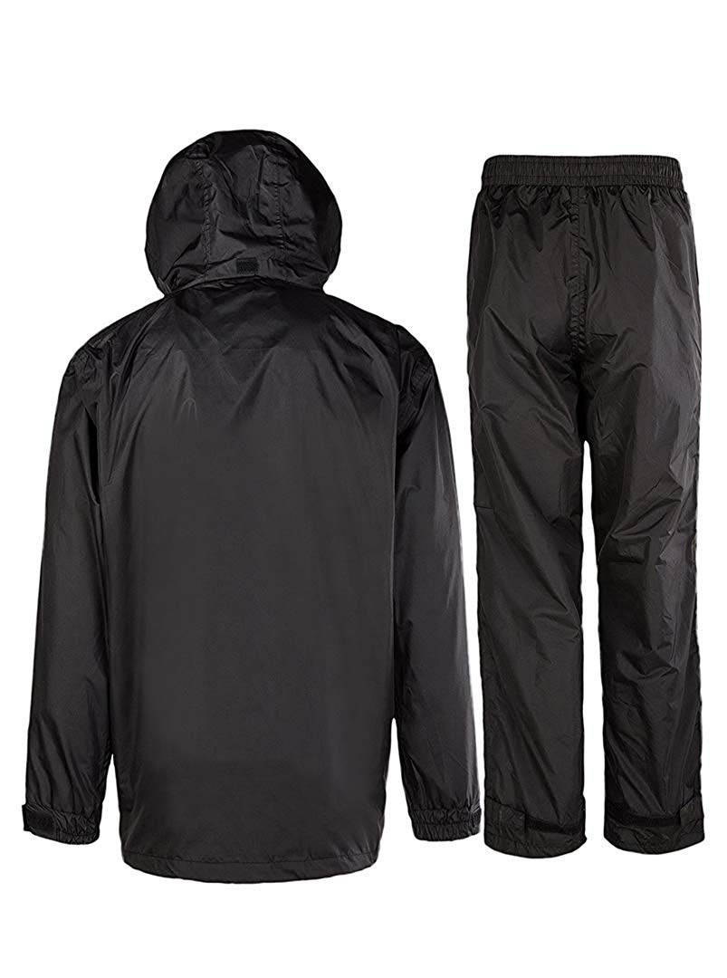 complete-rain-suit-with-carry-bag-raincoat-free-size-black