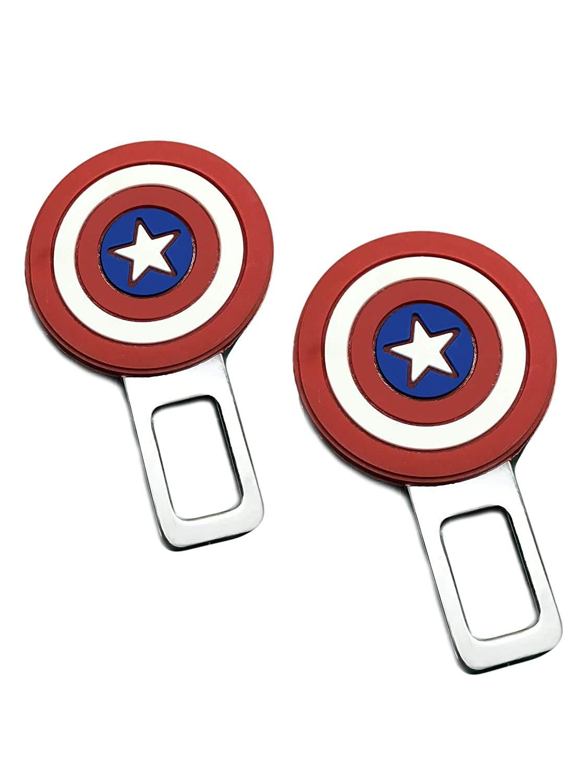 alarm-stopper-captain-america-design-null-insert-seat-belt-buckle-clip-for-all-cars-bottle-openers-multicolor-set-of-2