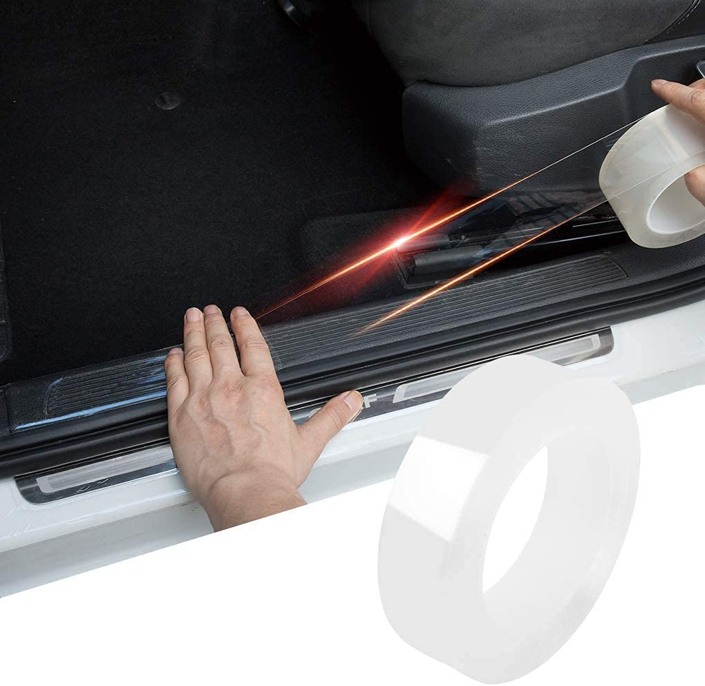 car-door-universal-edge-guard-clear-door-sill-trim-protector-vinyl-protection-film-tape-fit-for-most-cars-transparent-5cm-x-5-mtr