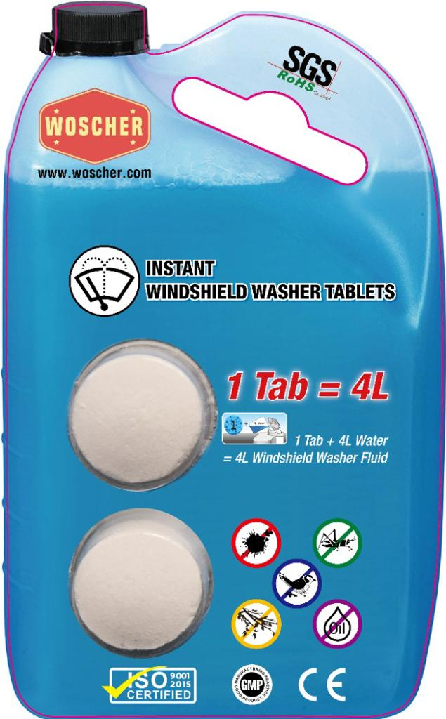 woscher-1313-car-windshield-glass-cleaner-concentrated-tablets-pack-of-5-10-tablets