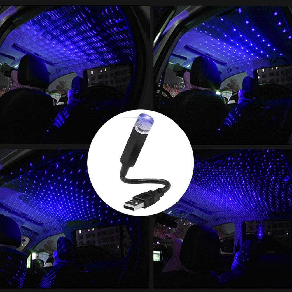 car-interior-atmosphere-lamp-ambient-usb-star-light-auto-roof-projector-in-blue