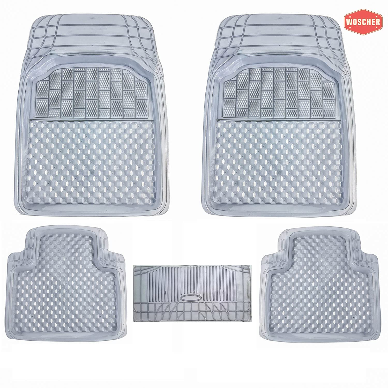 woscher-501d-flextough-all-season-odourless-pvc-car-foot-mat-universal-for-all-cars-self-cut-for-perfect-fit-clear