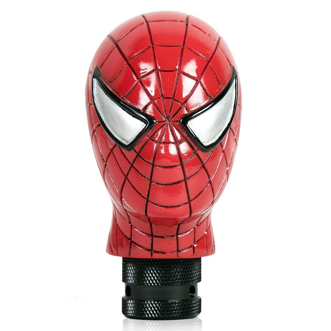 universal-spiderman-gear-shift-knob-for-all-vehicles-red