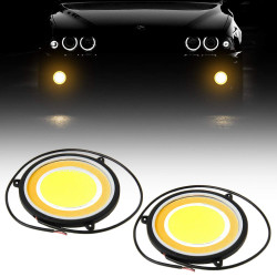 3-5-inch-white-cob-led-drl-with-yellow-turn-signal-light-flexible-round-shape-fog-lamp-with-indicator-for-all-cars-set-of-2-pcs