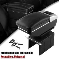 universal-car-armrest-console-with-ash-tray-glass-holder-storage-box-rotatable-leather-center-box-black-chrome
