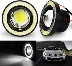 35-inch-high-power-universal-projector-led-fog-light-daytime-running-light-with-white-cob-halo-angel-eye-rings-for-all-cars-15w-set-of-2